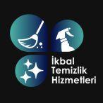 ikbal temizlik logo